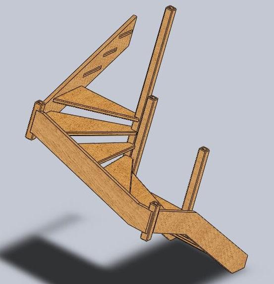 Фундамент под кирпичный столб: подготовка, кладка, фото