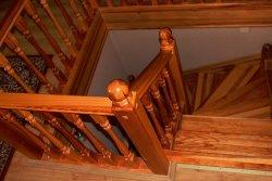 Поручни для лестницы своими руками фото 599