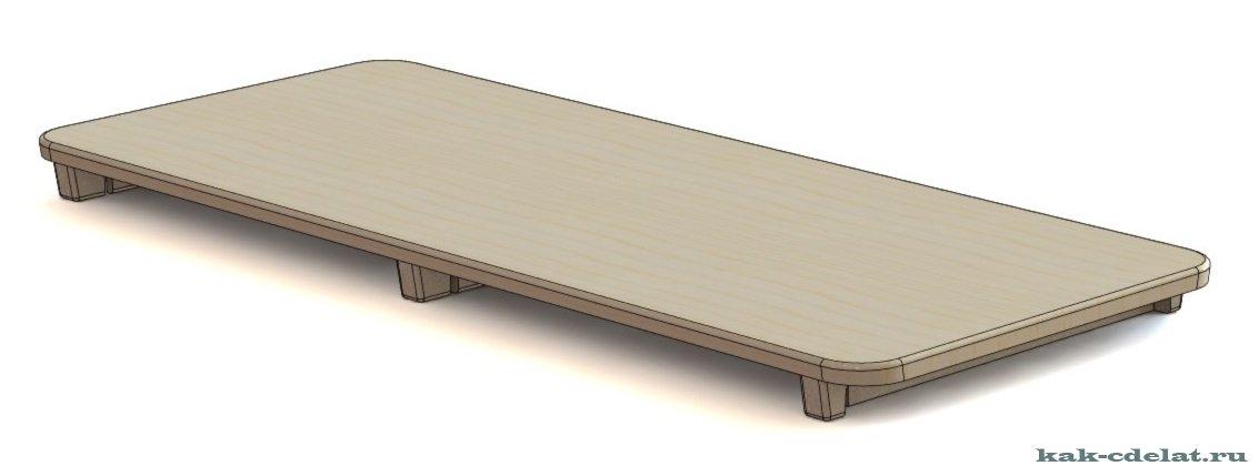 Скамейка стол трансформер своими руками чертежи