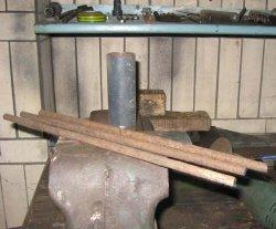 Подставка для елки своими руками из металла