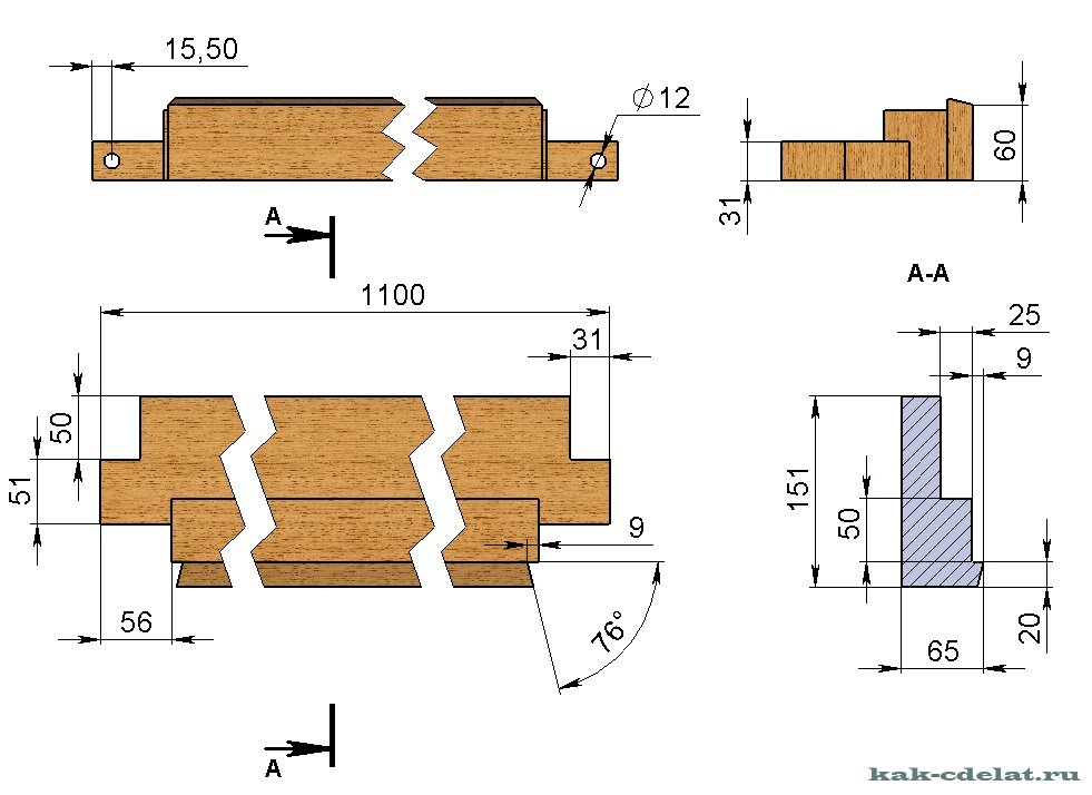 Деревянная коробка для окна своими руками 42