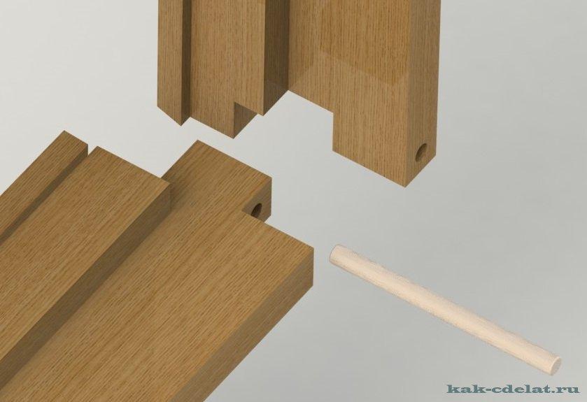 Деревянная коробка для окна своими руками 24